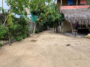 007 FELIX COL ZACATAL, CASA WILKES, San Jose del Cabo,
