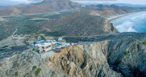 San Miguel, Cliffside Lot, Pacific,