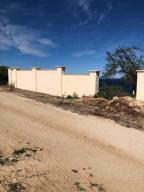 s/n s/n, LC View lot, East Cape,