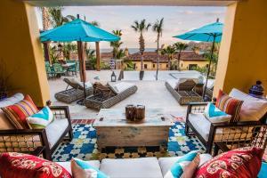 Hacienda Residences, Veranda del Aqua, Cabo San Lucas,