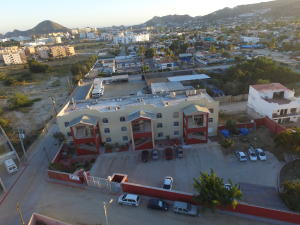 8a Avenida, CELINA CONDO, Cabo San Lucas,