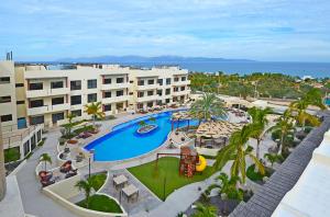 Club Cerralvo Residences, Master Penthouse 1, La Paz,