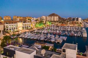 Residences, The Paraiso, Cabo San Lucas,