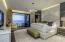 Master Bedroom Evening