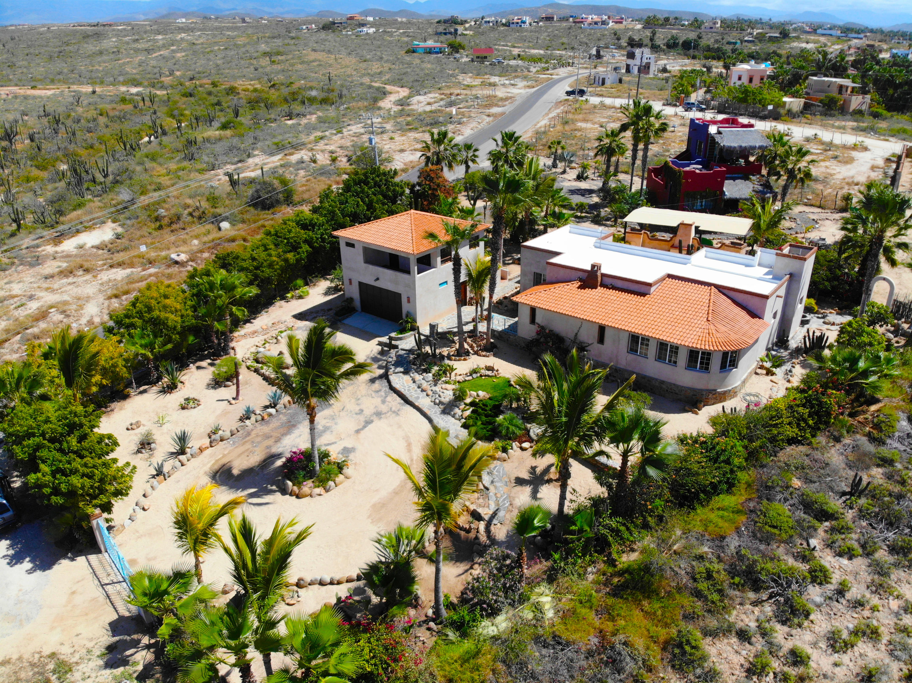 Pacific, 2 Bedrooms Bedrooms, ,2 BathroomsBathrooms,House,For Sale,Camino Playitas,20-907