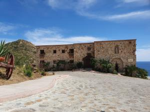 Hacienda del Penon Pedregal