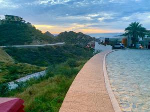 Camino del Patron, Pedregal Lot 85 Block 17, Cabo San Lucas,