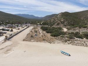 carretera transpeninsular, Beachfront Land Los Barriles, East Cape,