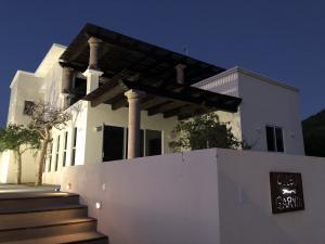 Colina Los Gavilanes, Casa Gavin, Cabo San Lucas,