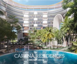 23479 Aquario, Carena Residences, Cabo San Lucas,