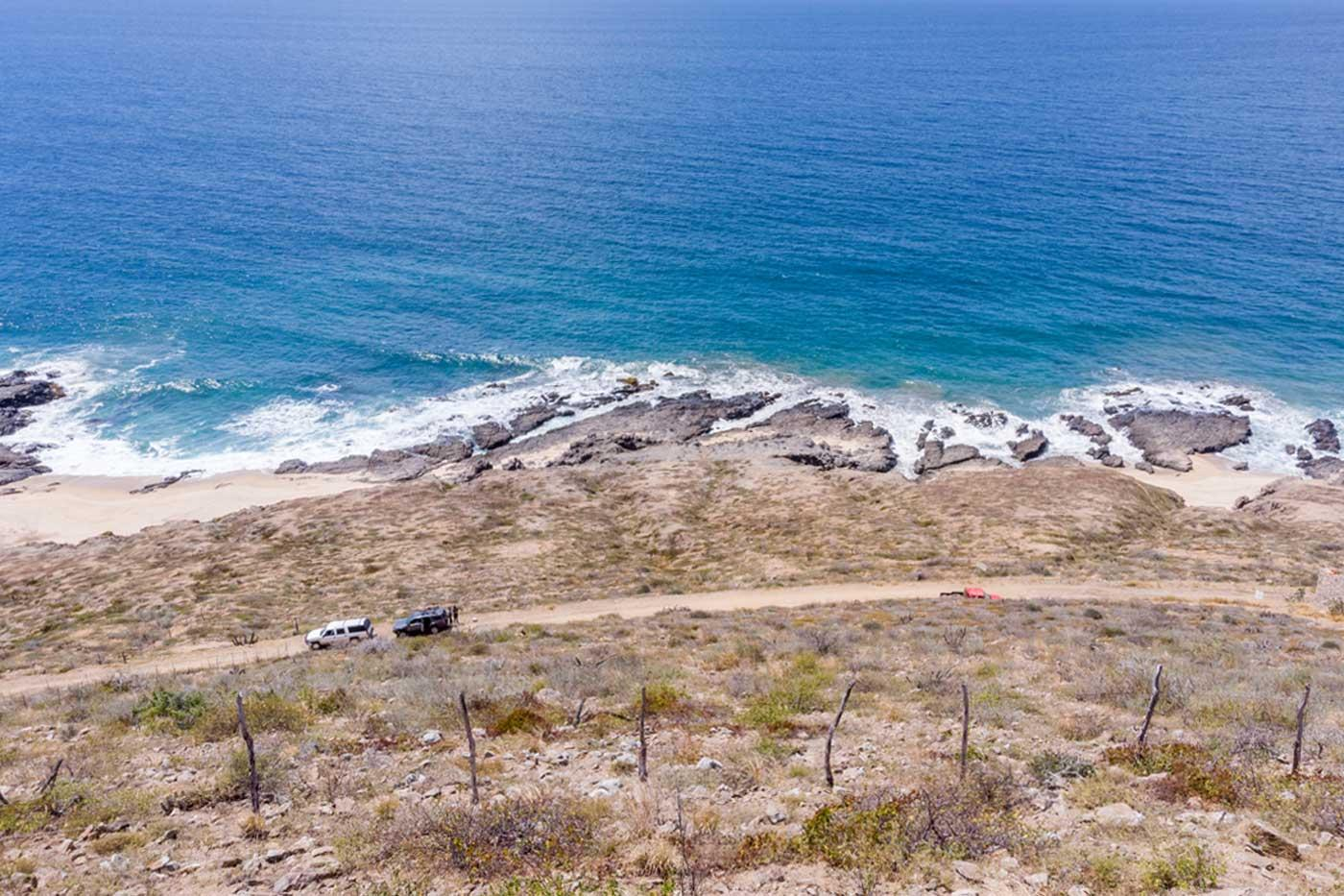 Pacific, ,Land,For Sale,Calle S/N,20-1055