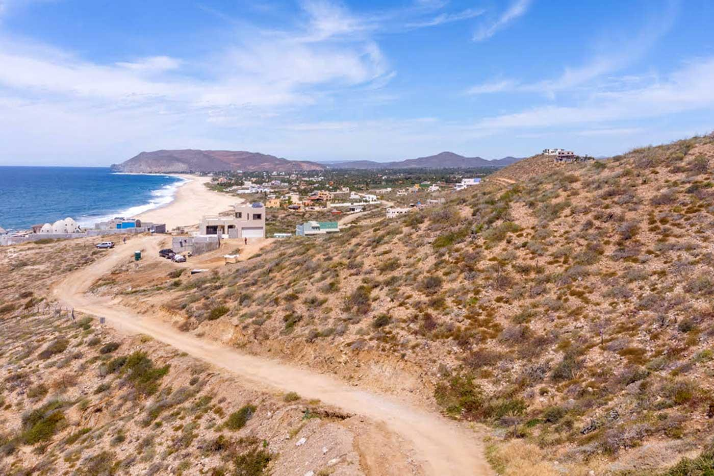 Pacific, ,Land,For Sale,Calle S/N,20-1056
