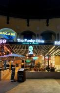 Marina CSL, The Funky Olive (Restaurant), Cabo San Lucas,