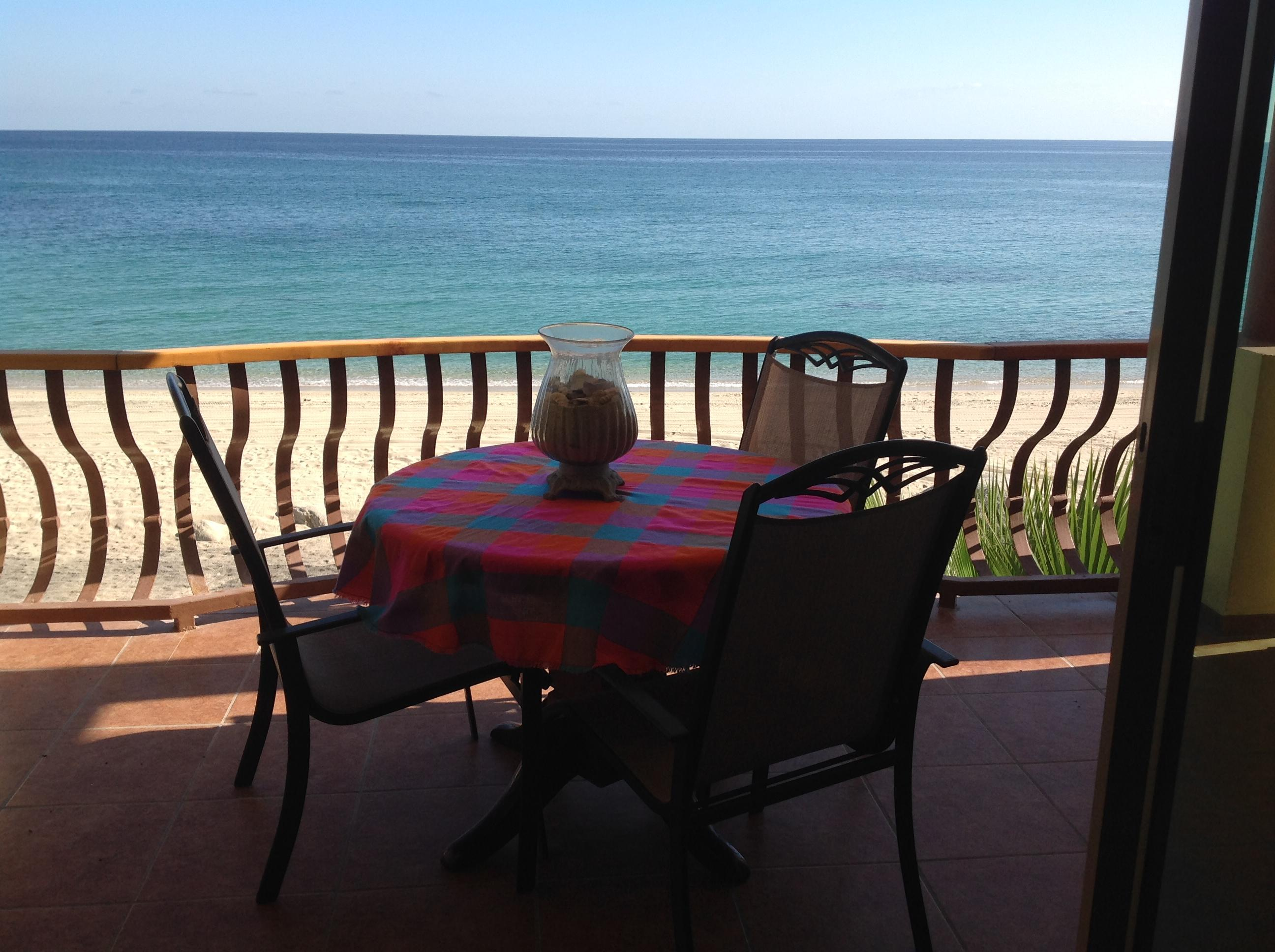 East Cape, 1 Bedroom Bedrooms, ,2 BathroomsBathrooms,Condo,For Sale,Beachfront, Buena Vista,20-1098