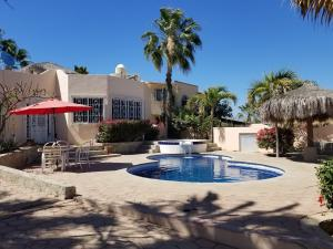 Fraccion A, Lot 2, Fraccion 1, Casa Brisas, Cabo San Lucas,