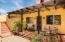 Two bedroom one bath guest casita with rooftop deck