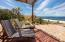 180' of oceanfront views with 25 meters of ocean frontage
