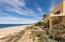 Looking north to Cerritos Beach