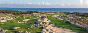 privada los delfines, Costa Palmas golf lot #40, East Cape,