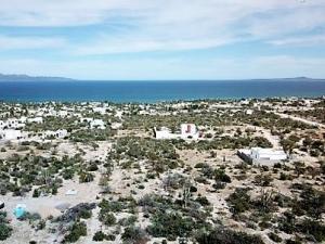 Rebeca´s View Lot, La Paz,