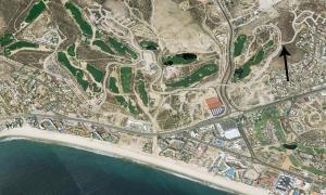 Campestre -Vista Hermosa, Vista Hermosa 110, San Jose del Cabo,