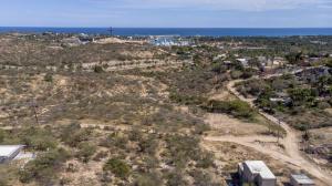 CAMINO A CABO DEL ESTE, RESIDENTIAL LOT MARINA VIEW, San Jose del Cabo,