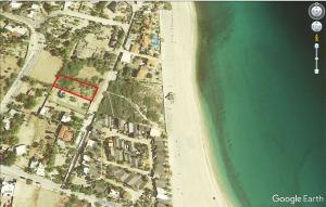 Los Barriles Lot, One lot from the beach, East Cape,