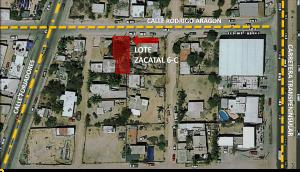 Lot Zacatal 6-C, San Jose del Cabo,