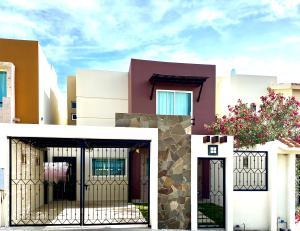 Portales, PORTALES RESIDENCIAL RP, Cabo San Lucas,