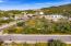 Del Mar lot 80, The Estate lot, Cabo Corridor,