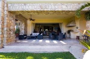 3001 Punta Ballena, Auberge Private Residences, Cabo Corridor,