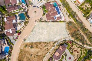 Las Colinas #36, San Jose Corridor,