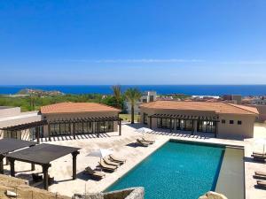 Tramonti Via de la Paloma, Penthouse 3BR Roof Top, Cabo Corridor,