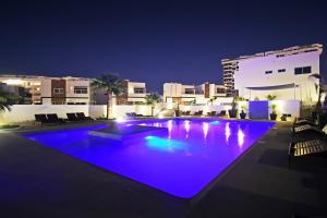 torres cantera residences, Casa 315, La Paz,