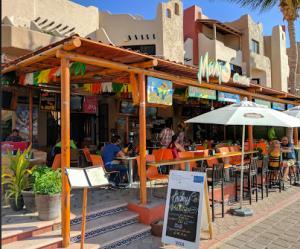 LOCAL D MARINA DE CABO SAN LUCAS, TRASPASO-BUSSINESS OPPORTUNITY, Cabo San Lucas,