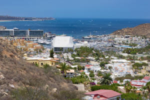 Lot 119-D Camino del Club, Bay and Marina View Lot, Cabo San Lucas,