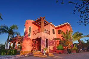 Calle 21, Casa Elegante, La Paz,