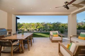 The Palms Garden