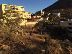 El Descanso, Antonio Lot, Cabo San Lucas,