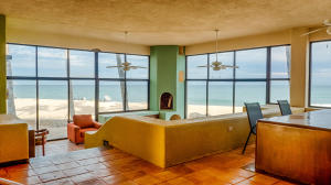 Zippers Surf Break, Beachfront Fixer Upper, San Jose del Cabo,