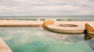 Beachfront Surf Home no HOA, Casa Portobello, San Jose del Cabo,