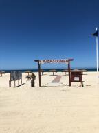 playa la RIBERA, la Ribera, East Cape,