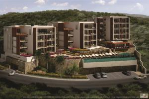 Penthouse Calle vía de Lerry, CaboPacific Residences, Cabo San Lucas,
