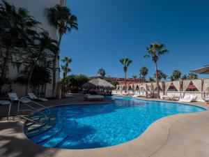 Av. Del Pescador, Bahia Hotel 130, Cabo San Lucas,