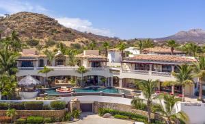 Lote 18 Via Cresta Del Mar, Villa Sand Castle, San Jose del Cabo,
