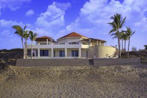 Beachfront East Cape, Casa Alworth
