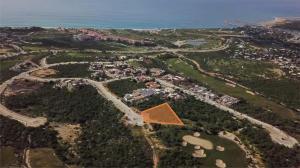 1 Mission Santo Tomas, El Altillo Lot 1, San Jose del Cabo,