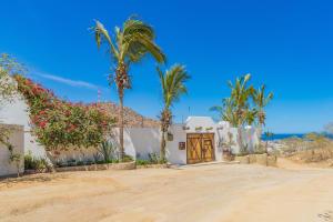 Lomas del cabo, Casa de Palms, Cabo San Lucas,
