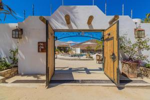 Lomas del cabo, Hacienda Palms, Cabo San Lucas,