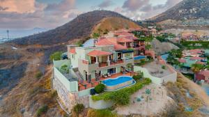 165 Cotto 2 Monte Escond, Casa Monte Cristo, Cabo San Lucas,